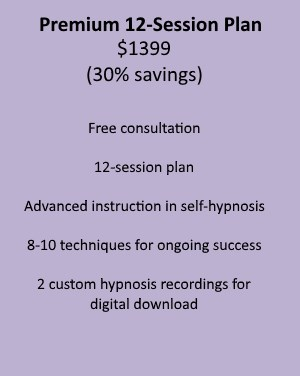 Premium 12 Session Plan