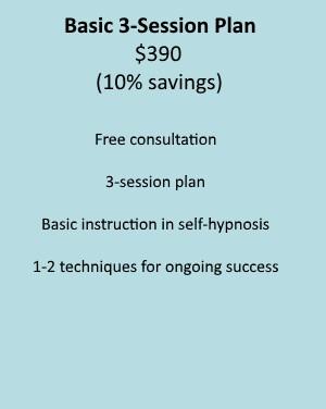 Basic Plan 3 Sessions
